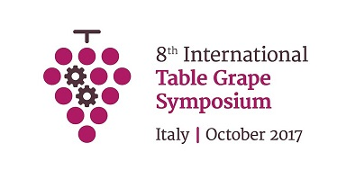Improved cultural techniques at the 8th International Grape Symposium