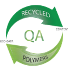 QA-CER certificate on polymer recycling granted to Beaulieu Technical Textiles