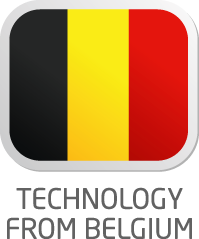 Label Technology from Belgium